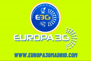 Europa 3G Madrid