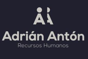 Adrián Antón - Recursos Humanos