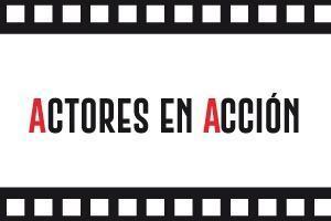 Actores en Accion