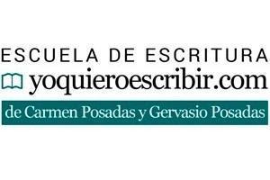 Escuela de Escritura de Carmen Posadas y Gervasio Posadas