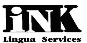 INK Lingua Services