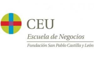 Escuela de Negocios CEU San Pablo Castilla y León