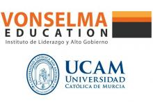 VONSELMA Education Instituto Universitario de Liderazgo y alto Gobierno & Universidad Católica UCAM