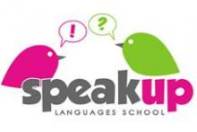 Speakup Languages School