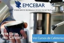 Escuela Mexicana de Cafeterias de especialidad, bares y restaurantes.
