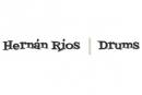 Hernán Ríos - Drums !¡
