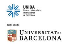 UNIBA-Centro Universitario Internacional de Barcelona