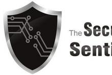 The Security Sentinel