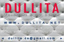 DULLITA 3D Design & Workshops