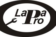 lapapro
