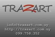 Trazart