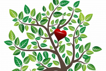 Árbol de vida, Centro Holístico & Gestalt