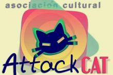 C.M.D Attack Cat