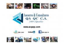Asesores & Consultores QA QC C.A.