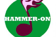 Talleres de iniciación y composicion musical Hammer-on