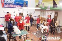 Escuela de Estética Canina Profesional CANIS