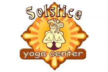 Solstice Yoga Center