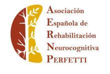 ASOCIACIÓN ESPAÑOLA DE REHABILITACIÓN NEUROCOGNITIVA PERFETTI
