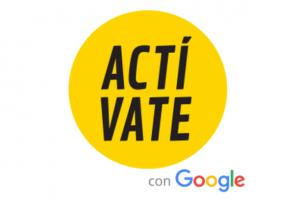 Formación Actívate - Google