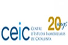 Centre d'Estudis Immobiliaris de Catalunya - CEIC