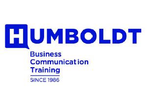 Humboldt – Business Communication Training