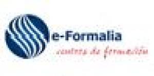 E-formalia