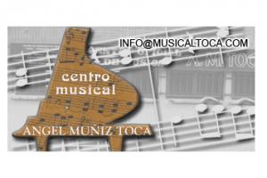 Academia de Música Ángel Muñiz Toca