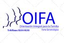 Orientación Integral para la Familia-OIFA-