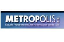 Metrópolis C.E