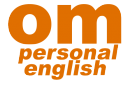 OM Personal Multimedia English