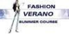 Fashion Summer Course