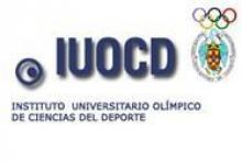 UCM - Universidad Complutense de Madrid. I. U. Olímpico de ciencias del deporte