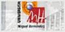 UMH - Departamento de arte, humanidades y ciencias sociales y jurídicas