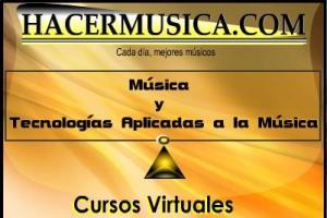 Cursos Hacer Música