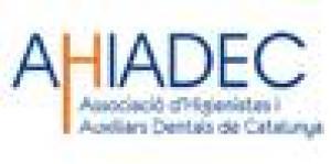 Ahiadec - Associació d'Higienistes I Auxiliars Dentals de Catalunya