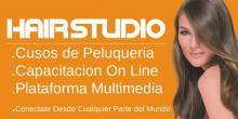 Escuela de Peluqueria On Line Hair Studio