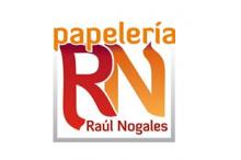 Papelería y Centro de Estudios Raúl Nogales