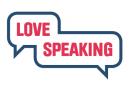Love Speaking