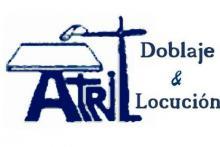 Atril, Escuela de Doblaje y Locución
