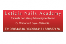 Leticia Nails Academy