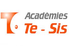 Academias Te-Sis