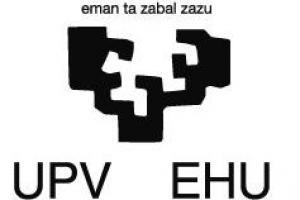 UPV-EHU Universidad del Pais Vasco