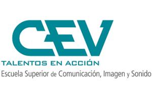 CEV Escuela Superior de Comunicación, Imagen y Sonido