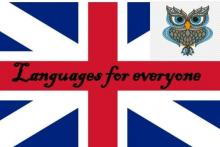 Languages For Everyone
