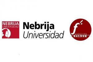 Universidad de Nebrija - Fundación Balder