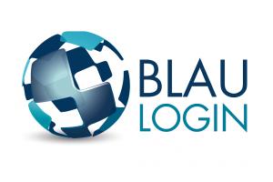Blau Login