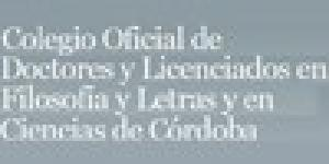 Colegio Oficial de Doctores y Licenciados en Filosofía y Letras y en Ciencias de Córdoba