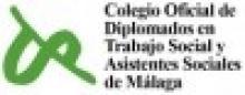 Colegio Oficial de Diplomados y Diplomadas en Trabajo Social y AA.SS de Málaga.