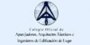 Col. Of. de Aparejadores, Arquitectos Técnicos e Ingenieros de Edificación de Lugo