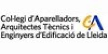 Colegio Oficial de Aparejadores, Arquitectos Técnicos e Ingenieros de Edificación de Lleida